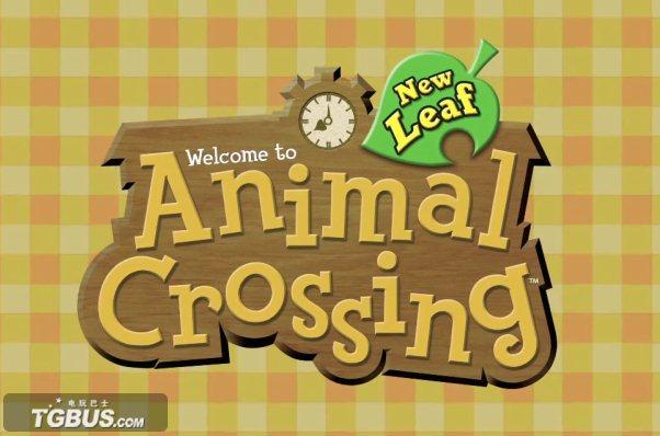 美版《来吧!动物之森》发售日公开 附新PV