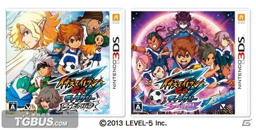 《闪电十一人GO:银河》兽魂系统&最新TVCM